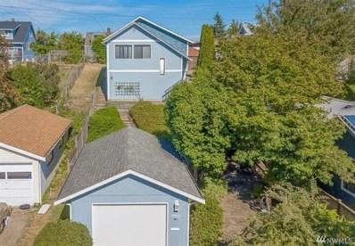 4432 40th Ave SW, Seattle, WA 98116 - MLS#: 1450402