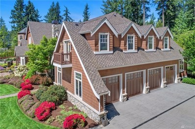 21520 NE 87th Place, Redmond, WA 98053 - MLS#: 1450445
