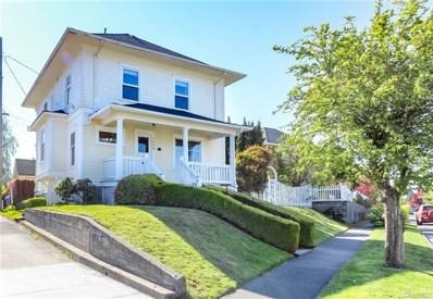 1409 N Steele St, Tacoma, WA 98406 - #: 1450633