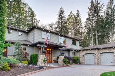 21418 114th Ave SE, Snohomish, WA 98296 - MLS#: 1450840