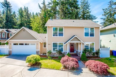 852 S Mullen St, Tacoma, WA 98405 - MLS#: 1451002