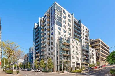 76 Cedar Street UNIT 307, Seattle, WA 98121 - #: 1451114