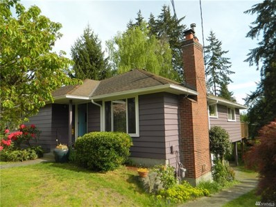 2015 NE 103rd St, Seattle, WA 98125 - #: 1451198