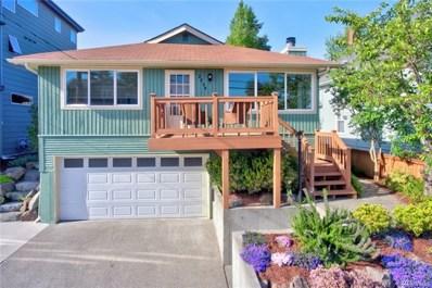 2854 NW 59th St, Seattle, WA 98107 - MLS#: 1451417