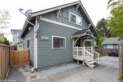8709 14th Ave NW, Seattle, WA 98117 - #: 1451486