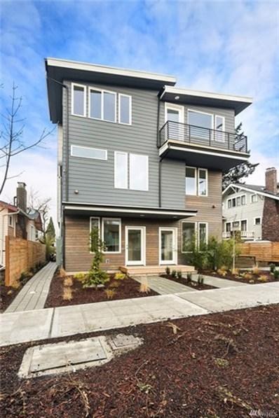 1416 N 46th St, Seattle, WA 98103 - MLS#: 1451500