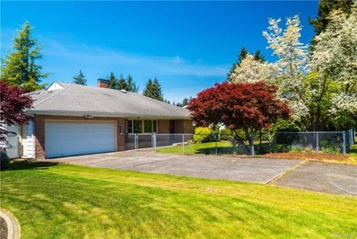 3011 Central St SE, Olympia, WA 98501 - MLS#: 1451555