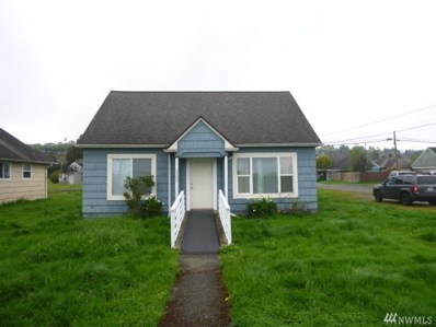 1500 Pacific, Aberdeen, WA 98520 - MLS#: 1451690
