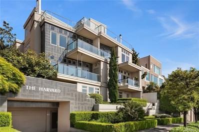 1956 Harvard Ave E UNIT 307, Seattle, WA 98102 - MLS#: 1451725