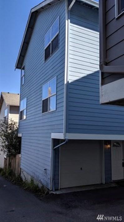 10717 Burke Ave N UNIT E, Seattle, WA 98133 - MLS#: 1451735