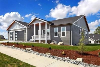 5943 April Lane, Ferndale, WA 98248 - MLS#: 1451801