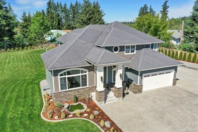 21411 81st St Ct E, Bonney Lake, WA 98391 - MLS#: 1451930