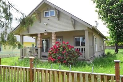 1211 Ward St, Centralia, WA 98531 - MLS#: 1452167
