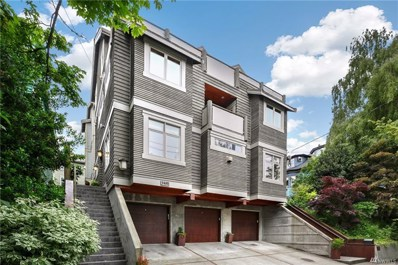 1413 3rd Ave W, Seattle, WA 98119 - MLS#: 1452206