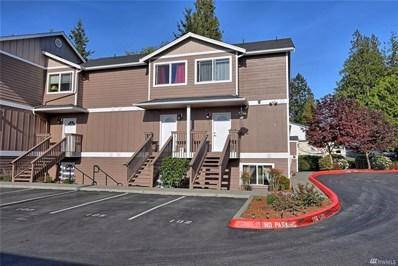 7220 Rainier Dr UNIT 104, Everett, WA 98203 - #: 1452386