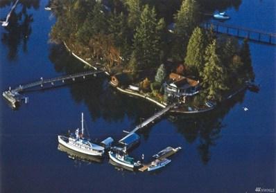 Undisclosed Rd NE, Bainbridge Island, WA 98110 - MLS#: 1452410