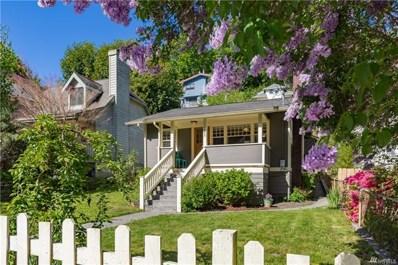 2609 3rd Ave N, Seattle, WA 98109 - #: 1452419