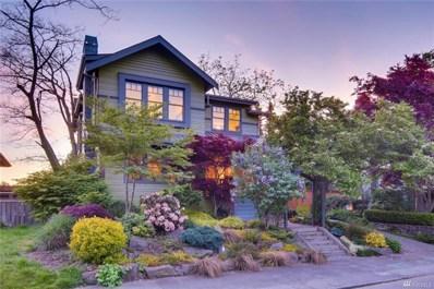 3411 Hunter Blvd S, Seattle, WA 98144 - #: 1452702