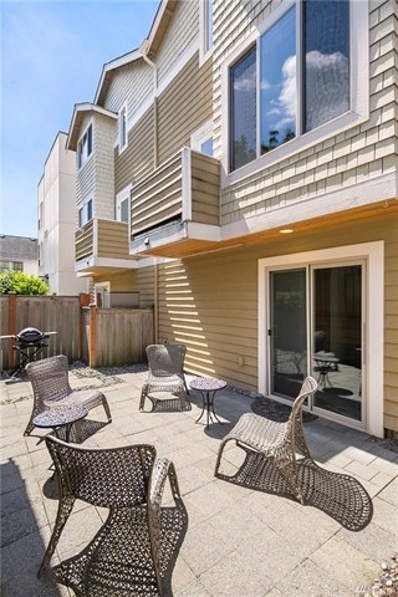 5213 Fauntleroy Way SW UNIT A, Seattle, WA 98136 - MLS#: 1452835