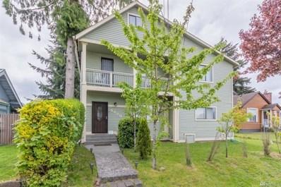 8429 S G St, Tacoma, WA 98444 - MLS#: 1452924