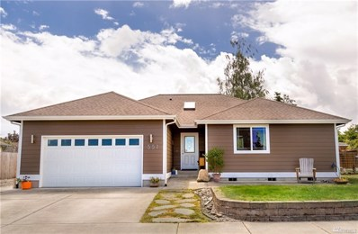 557 Elk Horn Loop, Sequim, WA 98382 - MLS#: 1452940