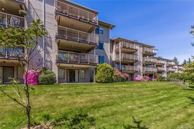 2920 76th Ave SE UNIT 202, Mercer Island, WA 98040 - MLS#: 1452956