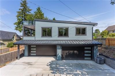 4810 N Ferdinand St, Tacoma, WA 98407 - MLS#: 1452960