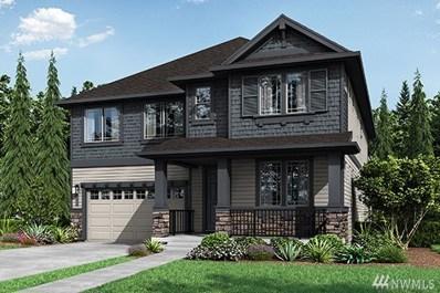 770 SE 6th (Lot 5) Place, North Bend, WA 98045 - MLS#: 1453012
