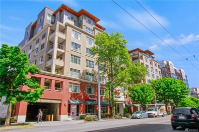 1530 NW Market St UNIT 611, Seattle, WA 98107 - #: 1453048