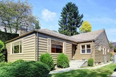 916 Harvard Ave E, Seattle, WA 98102 - MLS#: 1453165