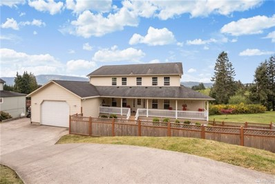 27 Orchard Dr, Cathlamet, WA 98612 - MLS#: 1453193