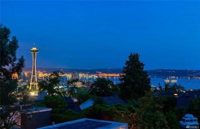 321 Lee St, Seattle, WA 98109 - MLS#: 1453233