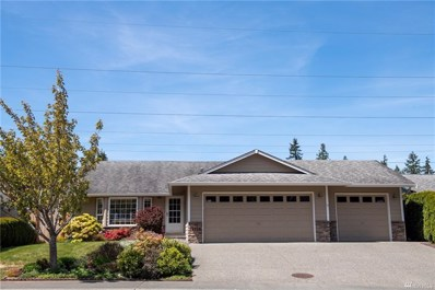 12724 58th Dr SE, Snohomish, WA 98296 - #: 1453328