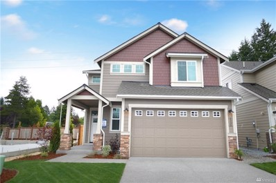 6330 Courtyard Lane SW UNIT Lot63, Tumwater, WA 98512 - MLS#: 1453352