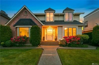 3529 W Howe St, Seattle, WA 98199 - #: 1453502
