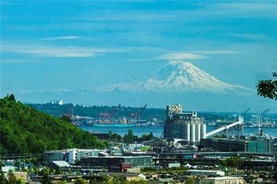 2826 Patten Place W, Seattle, WA 98199 - MLS#: 1453544