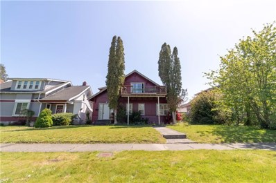 818 N Washington St, Centralia, WA 98531 - MLS#: 1453558