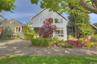 8038 Mary Ave NW, Seattle, WA 98117 - #: 1453584