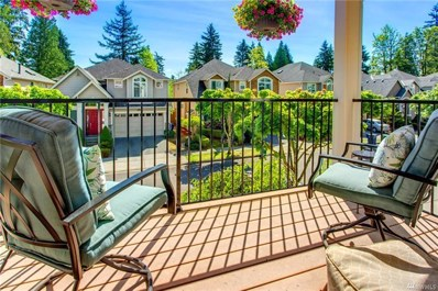 20233 134th Ave NE, Woodinville, WA 98072 - MLS#: 1453866
