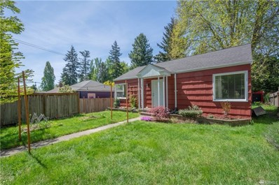 8407 35th Ave SW, Seattle, WA 98126 - MLS#: 1453908