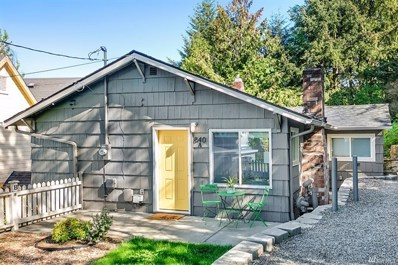 840 SW Holden St, Seattle, WA 98106 - #: 1454246