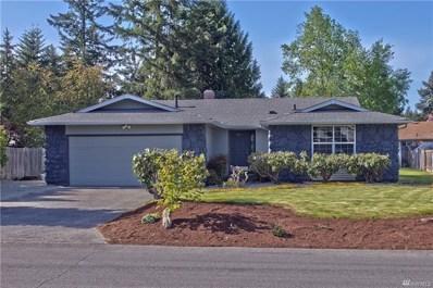 2615 147th St E, Tacoma, WA 98445 - MLS#: 1454857
