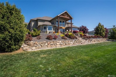 930 Sage Crest Drive, Wenatchee, WA 98801 - #: 1454998