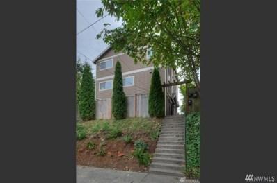 5117 S Roxbury St UNIT C, Seattle, WA 98118 - MLS#: 1455321