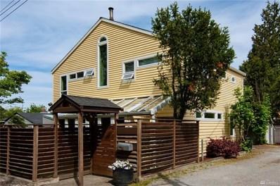 5716 SW Stevens St, Seattle, WA 98116 - #: 1455469