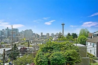 1203 5th Ave N, Seattle, WA 98109 - MLS#: 1455514
