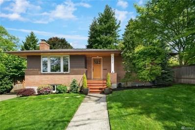 4212 NE 68th St, Seattle, WA 98115 - #: 1455683