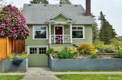 8202 Dayton Ave N, Seattle, WA 98103 - #: 1455792