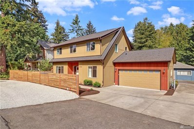 12036 25th Ave NE, Seattle, WA 98125 - #: 1455799