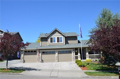 7225 281st Place NW, Stanwood, WA 98292 - MLS#: 1455865